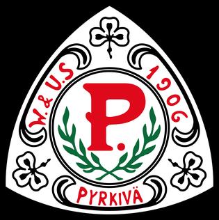 Pyrkivä Turku