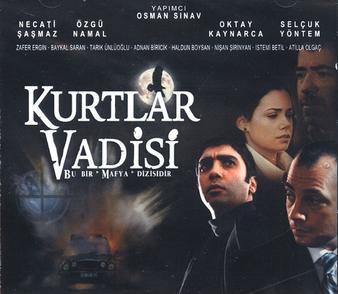 Picture of a TV show: Kurtlar Vadisi Pusu