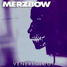 <i>Venereology</i> (album) 1994 studio album by Merzbow