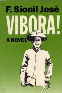 Vibora! by F Sionil Jose bookcover.jpg