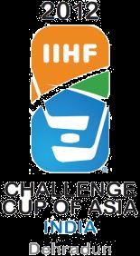 2012 IIHF Challenge Cup of Asia