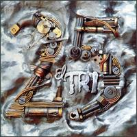 <i>25 Años</i> (El Tri album) album by El Tri