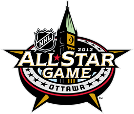 Logo for the 59th National Hockey League All-S...