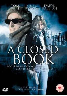 A Closed Book Film Wikipedia