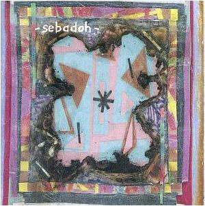 <i>Bubble & Scrape</i> 1993 studio album by Sebadoh