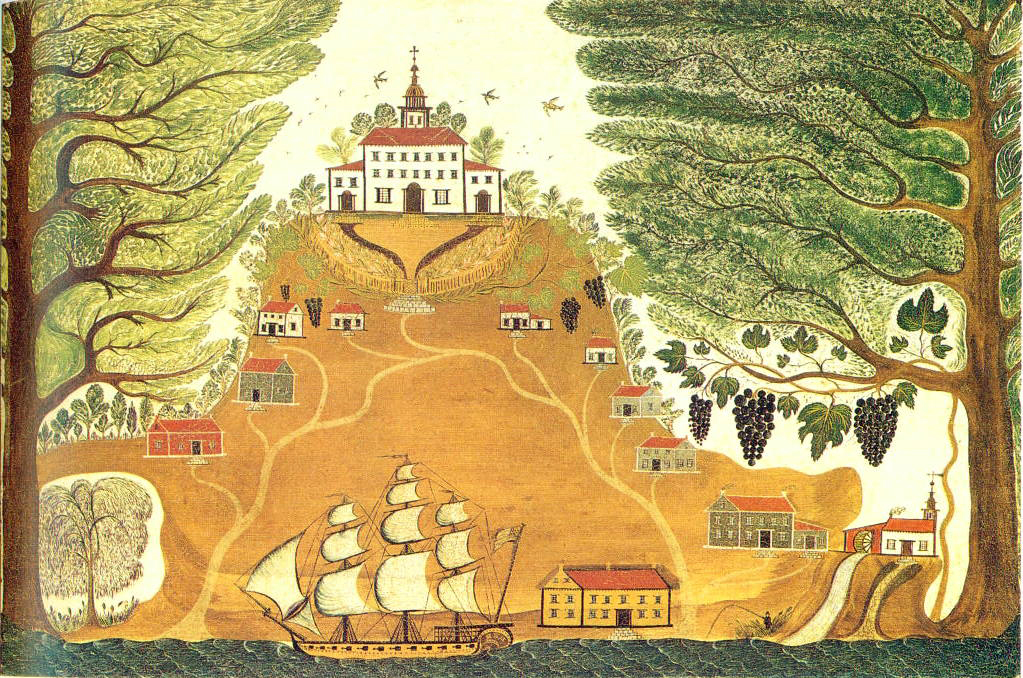 a summary on the life and culture of the roanoke Wpa guide to virginia: virginia history when on may 14, 1607 the susan b constant, godspeed, and discovery landed at jamestown the colonists sent by the virginia.