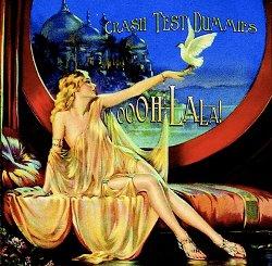 <i>Oooh La La!</i> (Crash Test Dummies album) 2010 studio album by Crash Test Dummies