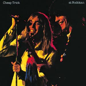 Cheap Trick, Live At Budokan