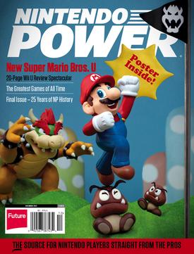 Nintendo Power Magazine Volume 80 January 1996 - Happy New Year Bonus Issue