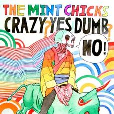 Crazy? Yes! Dumb? No!