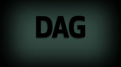 Picture of a TV show: Dag (norwegian Tv Series)