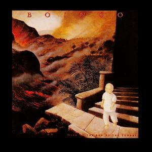 <i>Dark at the End of the Tunnel</i> 1990 studio album by Oingo Boingo