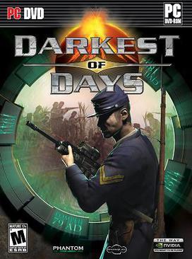 Скачать игру darkest of days на русском через торрент