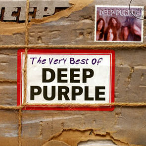 <i>The Very Best of Deep Purple</i> compilation album by Deep Purple