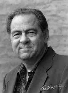 Donald Martino American composer
