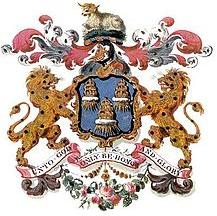 Arms of the Drapers' Company