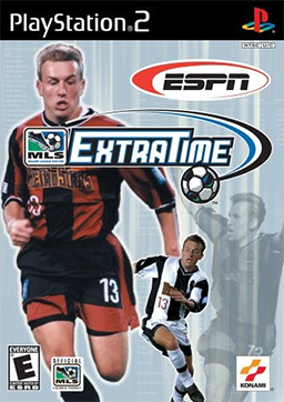 ESPN MLS ExtraTime 2002