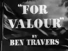 <i>For Valour</i> (1937 film)