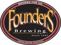 Founders Brewing Company Michigan-based craft-style beer brewer