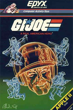 G.I. Joe: A Real American Hero (video game)