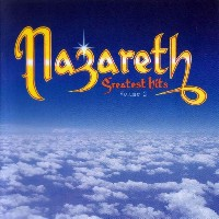 Greatest Hits Volume Ii Nazareth Album Wikipedia