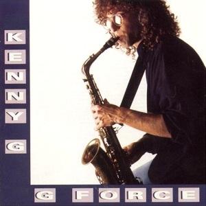 <i>G Force</i> 1983 studio album by Kenny G