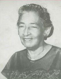 Gwendolyn Lizarraga activist and politician from Belize