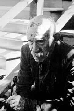 Image result for henry darger portrait