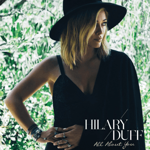 Hilary Duff - All About You (studio acapella)