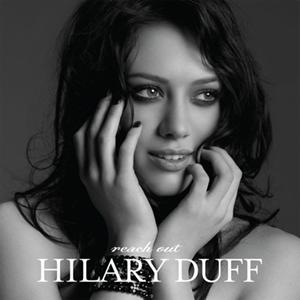 Hilary Duff - Reach Out (studio acapella)