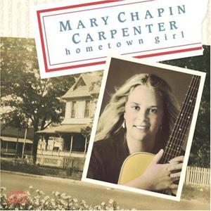 <i>Hometown Girl</i> 1987 studio album by Mary Chapin Carpenter