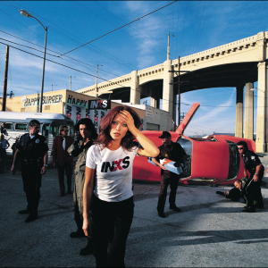 <i>Elegantly Wasted</i> 1997 studio album by INXS