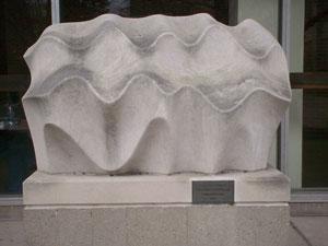 <i>Indiana Limestone</i> (Doddoli) artwork by Adolpho Doddoli