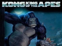 <i>Kong: King of the Apes</i> Animated web series