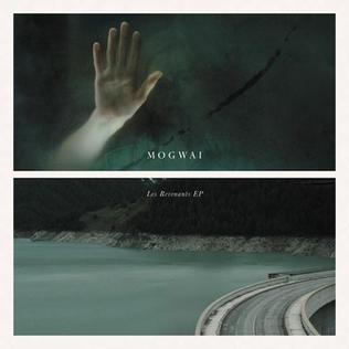<i>Les Revenants EP</i> 2012 EP by Mogwai