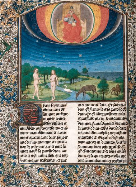 Les sept ges du monde wikipedia for Art du monde