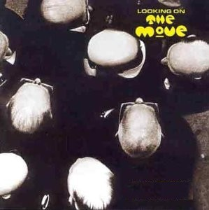 <i>Looking On</i> 1970 studio album by The Move