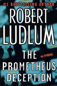 Ludlum - The Prometheus Deception Coverart.png