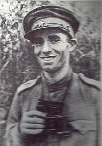 Malik Maharramov Hero of the Soviet Union