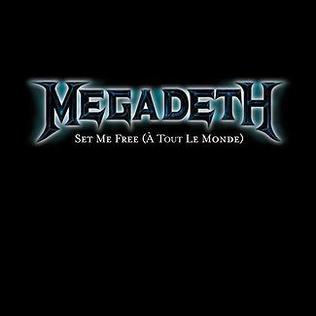 Heavy gothic metal megadeth - Tout le monde bochart tapis ...