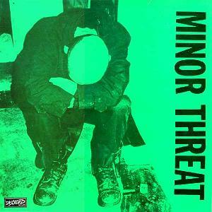 <i>Minor Threat</i> (album) 1984 compilation album by Minor Threat