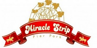 Miracle Strip at Pier Park Former American amusement park