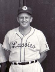 Mitch Skupien American baseball manager