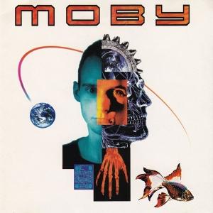 <i>Moby</i> (album) 1992 studio album by Moby