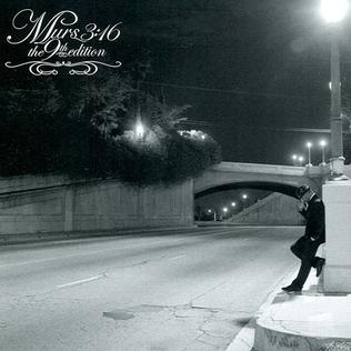 <i>Murs 3:16: The 9th Edition</i> 2004 studio album by Murs and 9th Wonder