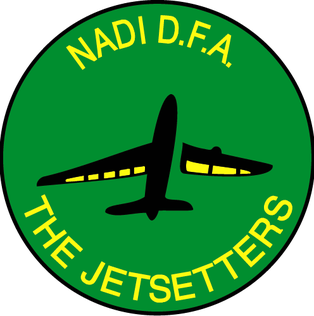 Nadi F.C. Fijian football club