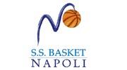 SS Basket Napoli -logo