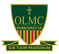 Our Lady of Mercy College, Parramatta School in Parramatta, Sydney, New South Wales, Australia