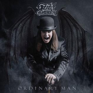 Ordinary Man (Ozzy Osbourne album) - Wikipedia