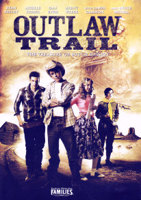 <i>Outlaw Trail: The Treasure of Butch Cassidy</i> 2006 film by Ryan Little